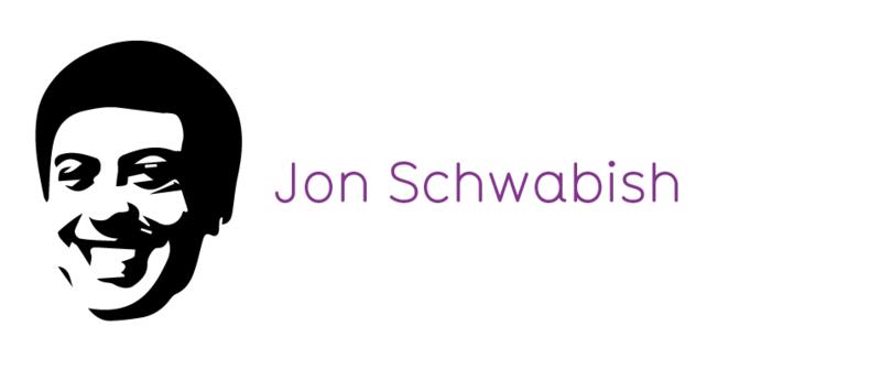 Jon Schwabish