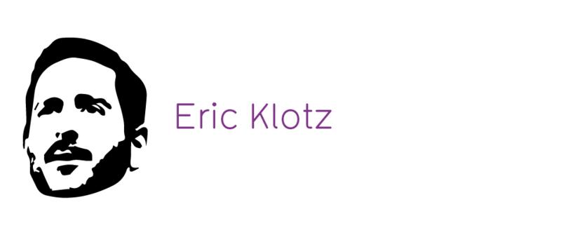 Eric Klotz