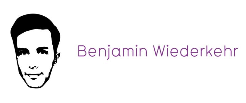 Benjamin Wiederkehr