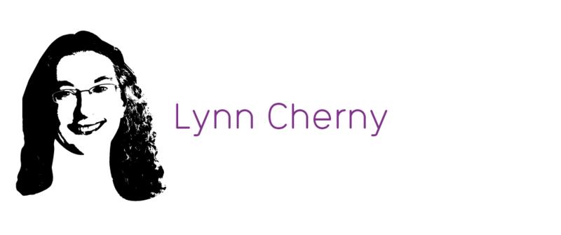 Lynn Cherny