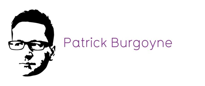 Partick Burgoyne