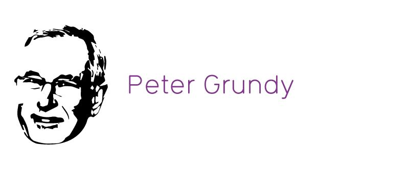 Peter Grundy
