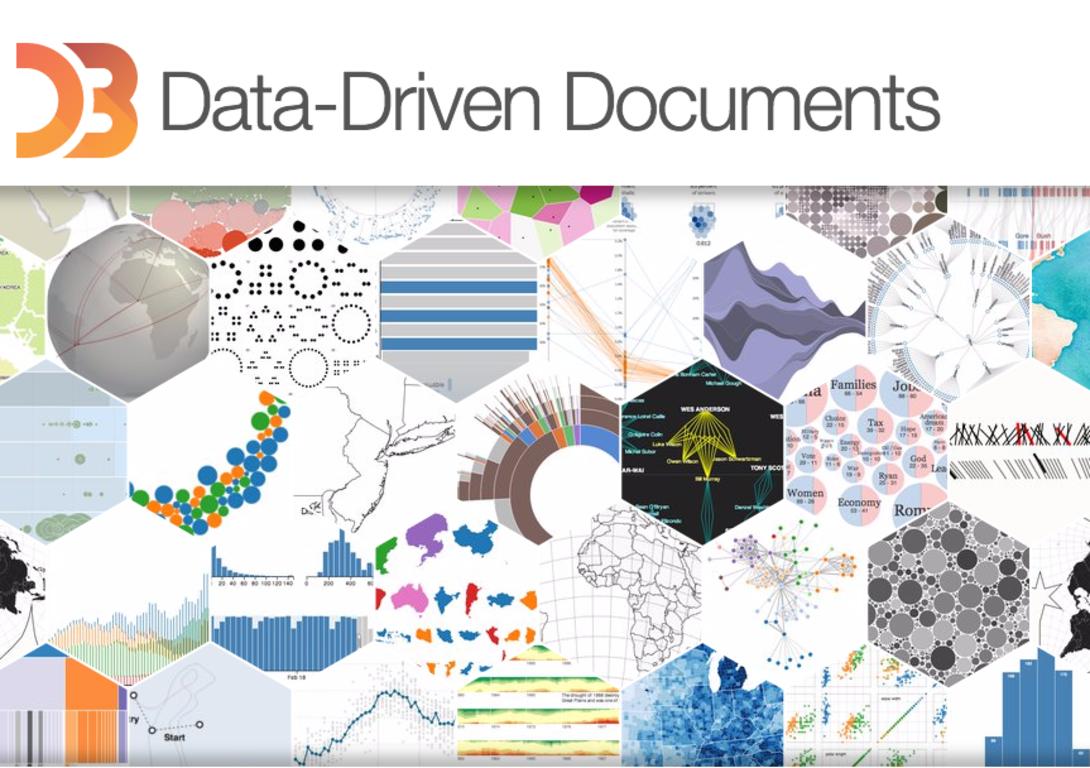 d3 visualization