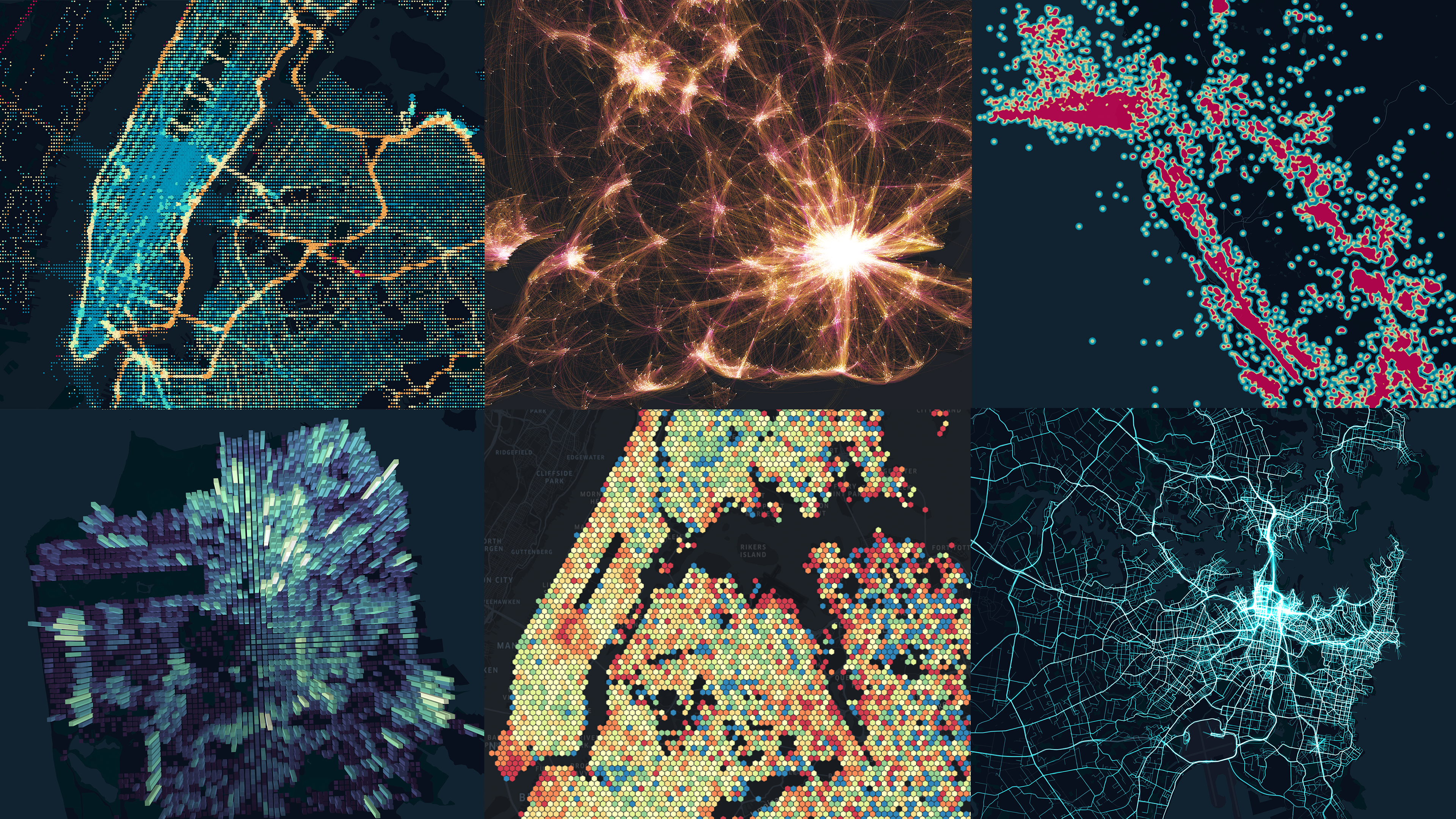 Kepler gl — Information is Beautiful Awards